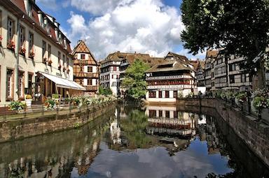 Remplacementdu 13/02/2020 au 30/08/2020 pour un(e) multispecialite - Strasbourg (67)